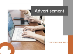 Advertisement Communication Target Market Ppt PowerPoint Presentation Complete Deck