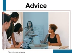 Advice Growth Team Ppt PowerPoint Presentation Complete Deck