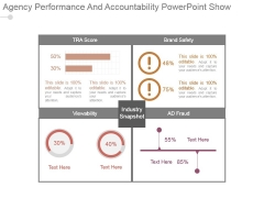 Agency Performance And Accountability Powerpoint Show