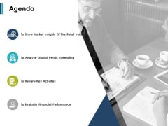 Agenda Analyse Global Trends Ppt PowerPoint Presentation File Topics