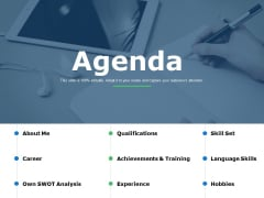 Agenda Business Ppt Powerpoint Presentation Inspiration Background Images