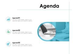 Agenda Business Ppt PowerPoint Presentation Model Inspiration