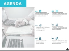 Agenda Business Ppt PowerPoint Presentation Summary Guidelines