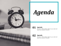Agenda Management Ppt PowerPoint Presentation Model Gallery