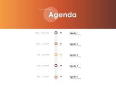 Agenda Marketing Ppt Powerpoint Presentation Model Designs Download