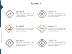 Agenda Ppt PowerPoint Presentation Backgrounds