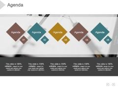 Agenda Ppt PowerPoint Presentation Designs