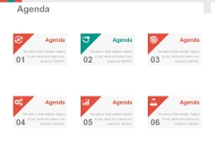 Agenda Ppt PowerPoint Presentation File Objects