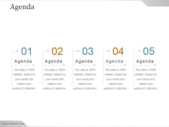 Agenda Ppt PowerPoint Presentation File Rules