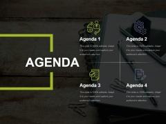 Agenda Ppt PowerPoint Presentation Gallery Elements