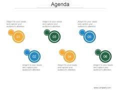 Agenda Ppt PowerPoint Presentation Guide