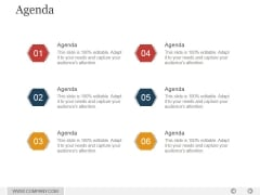Agenda Ppt PowerPoint Presentation Guidelines