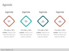 Agenda Ppt Powerpoint Presentation Ideas Slide Portrait