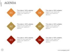 Agenda Ppt PowerPoint Presentation Influencers