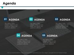 Agenda Ppt PowerPoint Presentation Infographic Template Slide Portrait