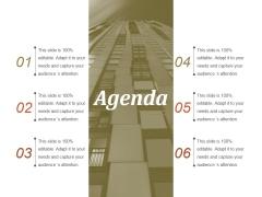 Agenda Ppt PowerPoint Presentation Infographics Graphics Design