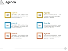 Agenda Ppt PowerPoint Presentation Infographics Inspiration