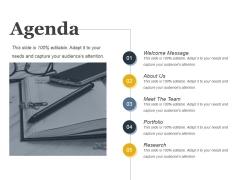 Agenda Ppt PowerPoint Presentation Inspiration Layout