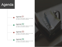 Agenda Ppt PowerPoint Presentation Inspiration Objects