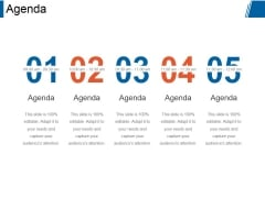 Agenda Ppt PowerPoint Presentation Introduction