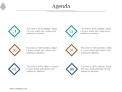 Agenda Ppt PowerPoint Presentation Layout