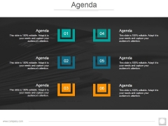 Agenda Ppt PowerPoint Presentation Layouts Vector