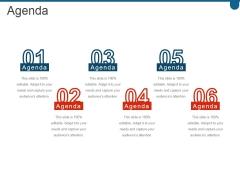 Agenda Ppt PowerPoint Presentation Model Images