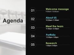 Agenda Ppt Powerpoint Presentation Pictures Example File