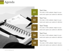 Agenda Ppt PowerPoint Presentation Professional Templates