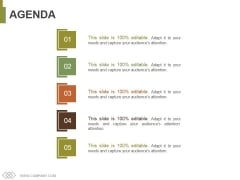Agenda Ppt PowerPoint Presentation Show Infographics