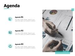 Agenda Ppt PowerPoint Presentation Summary Good