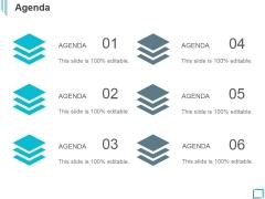 Agenda Ppt PowerPoint Presentation Summary