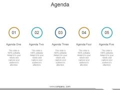 Agenda Ppt PowerPoint Presentation Visual Aids Deck