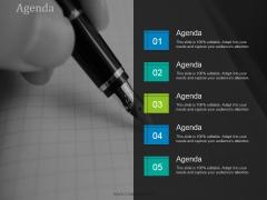 Agenda Ppt PowerPoint Presentation Visual Aids
