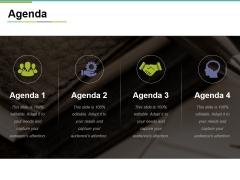 Agenda Template 1 Ppt PowerPoint Presentation Show Mockup