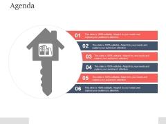 Agenda Template 1 Ppt PowerPoint Presentation Topics