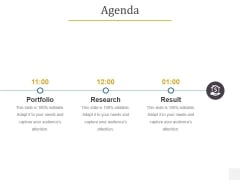 Agenda Template 2 Ppt PowerPoint Presentation Model Clipart