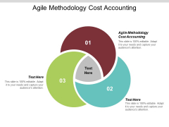Agile Methodology Cost Accounting Ppt PowerPoint Presentation Show Mockup Cpb