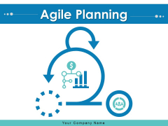 Agile Planning Resource Quantity Ppt PowerPoint Presentation Complete Deck