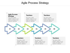 Agile Process Strategy Ppt PowerPoint Presentation Show Professional Cpb