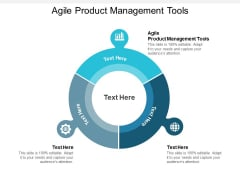 Agile Product Management Tools Ppt PowerPoint Presentation Layouts Visuals Cpb