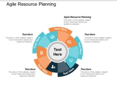 Agile Resource Planning Ppt PowerPoint Presentation Pictures Infographic Template Cpb
