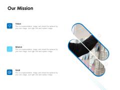 Agile Scrum Marketing Our Mission Ppt Outline Portrait PDF