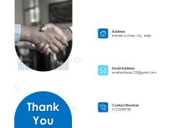 Agile Scrum Marketing Thank You Ppt Layouts Inspiration PDF