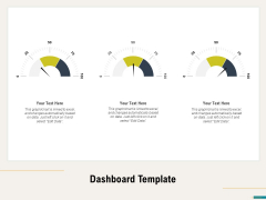 Agile Sprint Marketing Dashboard Template Ppt File Layout Ideas PDF