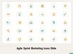 Agile Sprint Marketing Icons Slide Ppt Portfolio Design Inspiration PDF