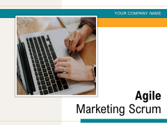 Agile Sprint Marketing Ppt PowerPoint Presentation Complete Deck With Slides