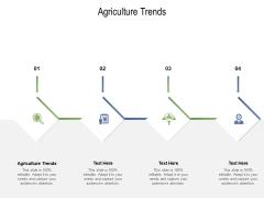 Agriculture Trends Ppt PowerPoint Presentation Portfolio Design Inspiration Cpb Pdf