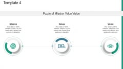Aim And Objective Statement Template Value Vision Ppt Model Layout Ideas PDF