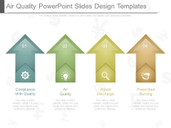 Air Quality Powerpoint Slides Design Templates
